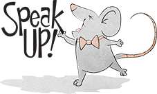 Learn effective communication skills with Debbie - Speak Up!